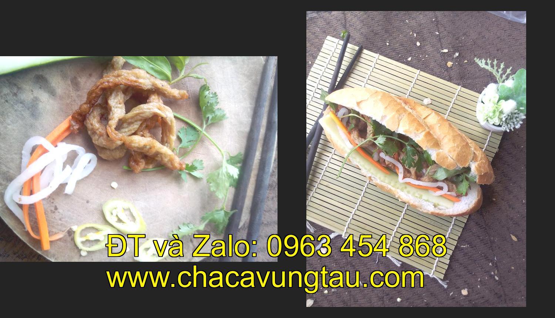 khuôn ép chả cá tại tỉnh Tây Ninh