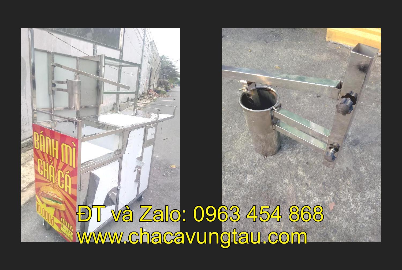 máy ép chả cá tại tỉnh Gia Lai