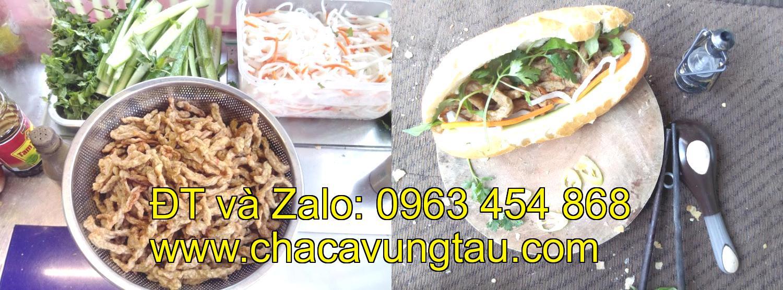 Mua cá chả giá rẻ bán bánh mì chả cá nóng ở tỉnh Nghệ An ở đâu?