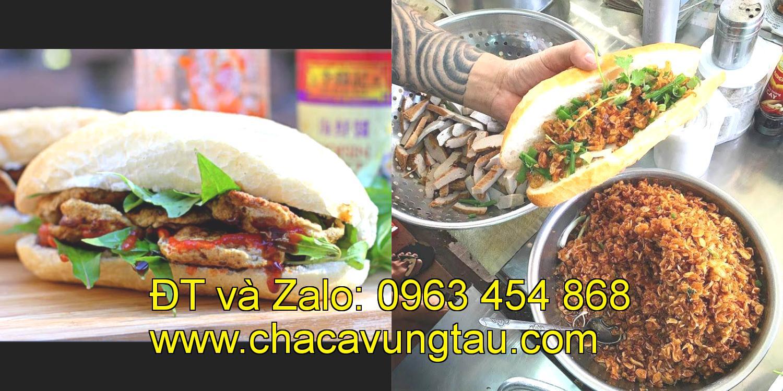 Địa chỉ mua cá chả giá rẻ bán bánh mì ở tỉnh Quảng Bình ở đâu?