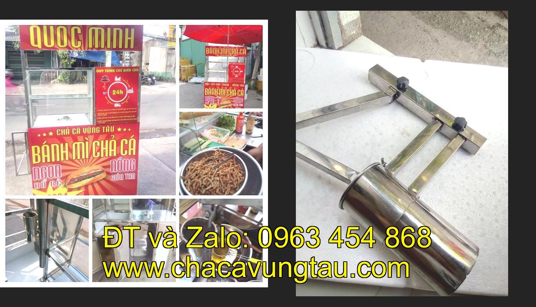 Chọn đặt máy ép chả cá nóng giá rẻ tại Đắk Lắk