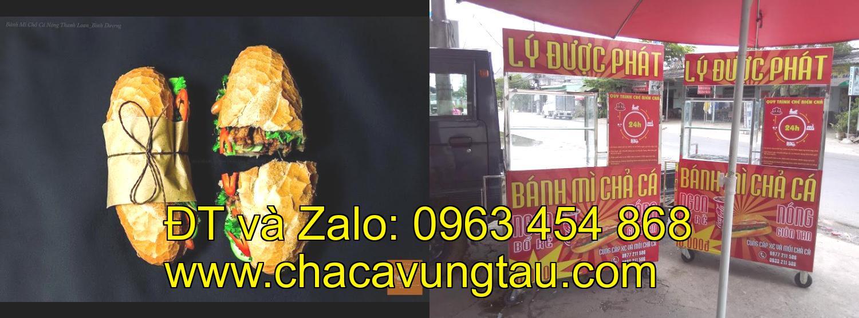 Chả cá nóng Bình Thuận giá sỉ cho người bán buôn và khách mua lẻ