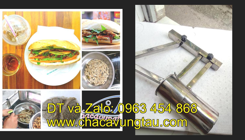 Tìm đơn vị bán khuôn ép chả cá nóng giá rẻ, uy tín chất lượng tại Quảng Nam