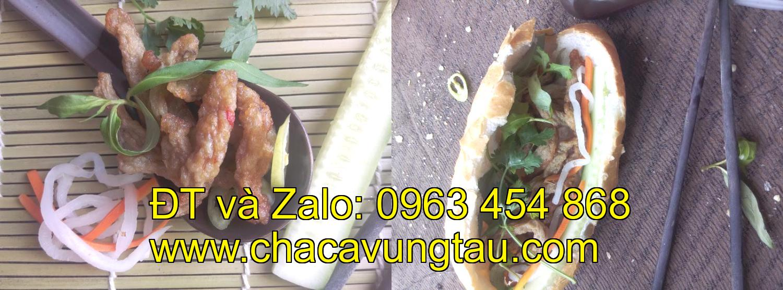 Mua cá chả kinh doanh bánh mì chả cá nóng tại tỉnh Cần Thơ nên lựa chọn cửa hàng nào.